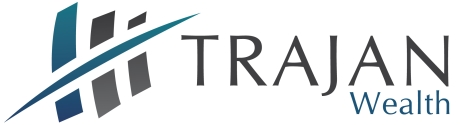 Trajan Wealth Logo